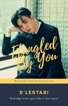 Entangled by You [ Min Yoongi ] by DianL257
