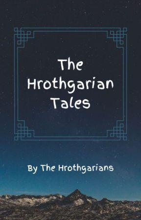 The Hrothgarian Tales by TobiasHrothgar