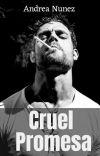 CRUEL PROMESA (#1 MC WOLF KINGS) cover