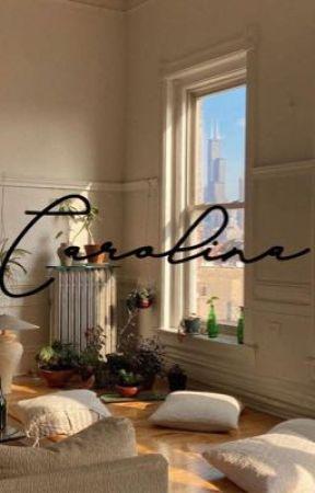 Carolina by missvelvetine