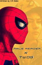 Spider-Man Male Reader x The Walking Dead Game by MANOMAGlC