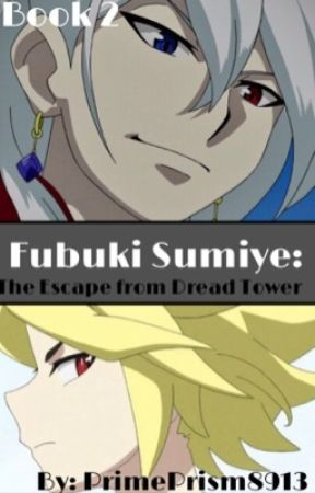 Fubuki Sumiye: The Tournament of Honor (Book 2)(Completed) by --DevolosBlader--