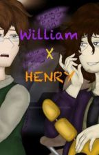 William x Henry~ one shots by Savage_the_monster