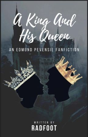 ♔ A King and His Queen ♚ Edmund Pevensie ♔ by radfoot