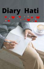 Diary Hati by NurEira01