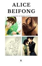 Ally Toph Beifong by spitfiregrey