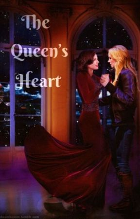 The Queen's Heart (En Francaise) by Anth0yla