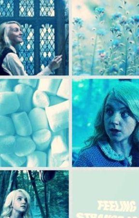 Única... ♪Luna Lovegood y tu♪ by AriaxLovegood