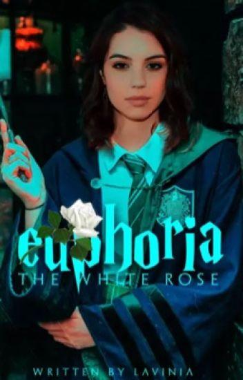 𝐸𝑈𝑃𝐻𝑂𝑅𝐼𝐴.          the white rose          1/9