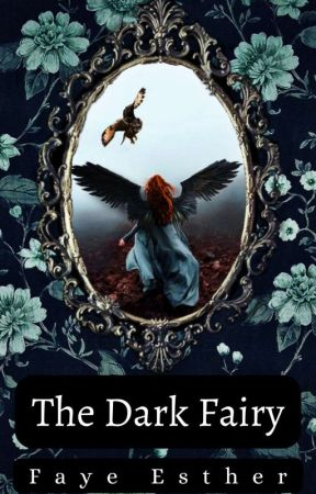 The Dark Fairy by Fayesther