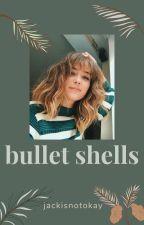 bullet shells |jj maybank| by Jackisnotokay
