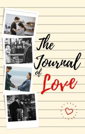 The Journal Of Love by katashaa