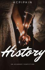 History by KCPipkin89