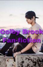 Colby Brock Fan-fiction by fan_girl_10000000
