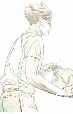 delude    oikawa.t x reader by venier1