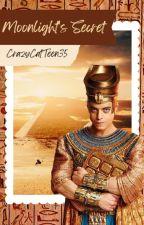 Moonlight's Secret -*Ahkmenrah x Reader Oneshots* by CrazyCatTeen35
