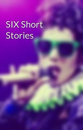Six the Musical Short Stories by maeve_dancer