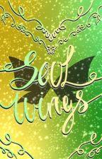 Soul Wings  by Pearlshadow