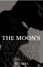 the moon's everything. (boyxboy) by avorra