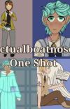 Actualboatnose one shots cover