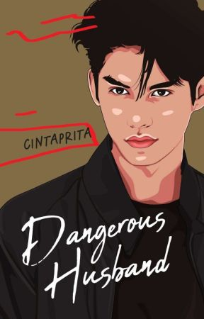 ARION : DANGEROUS HUSBAND by Cintaprita