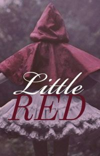 Little Red ✔ cover
