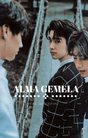 Alma Gemela ; BNior  by Ahgase_su_voluntad