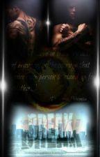 Break - Eric Divergent by Mia_Memo14