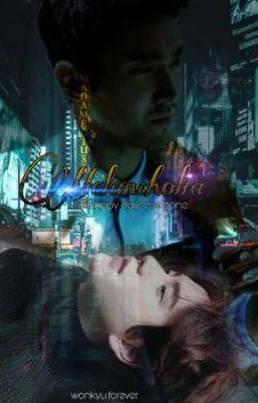 melancholia 🍃💔 by xxwonkyu1