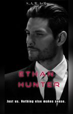 ETHAN HUNTER by twisty_tales
