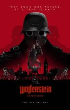 Multiverse v Wolfenstein  by xjames2001