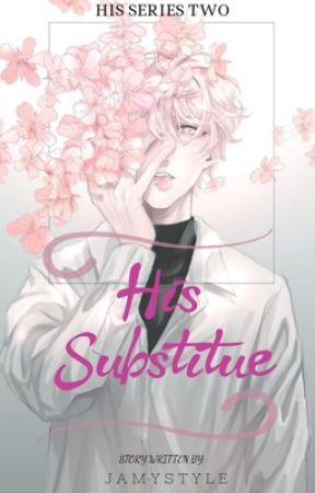 His Substitute by jamystyle