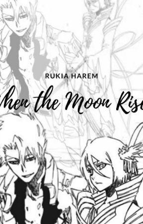 When The Moon Rises by rukiaharem