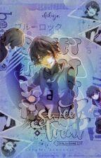 &_★ 𝗦𝗪𝗘𝗘𝗧 𝗧𝗥𝗘𝗔𝗧, 𝑡ℎ𝑒𝑚𝑒𝑠 𝟷.  by HA1TANI