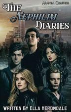 The Nephilim Diaries by Ella_Herondale