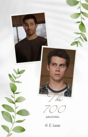 The 700 // Sterek  by HELucas27