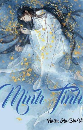 Minh Tinh [ Đam Mỹ, NP]  by nhienhachivi
