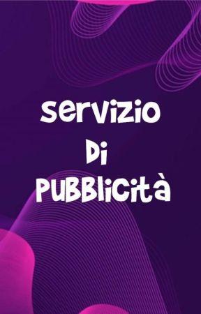 PUBBLICITÀ GRATIS  by 3l3n4v3cch14