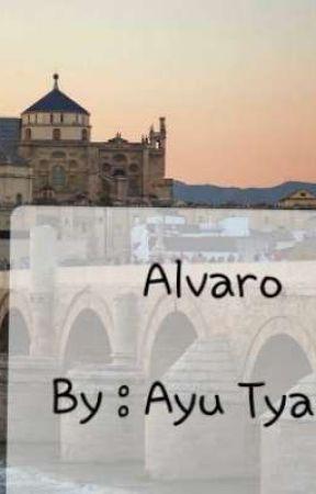 Alvaro By : Ayu Tyasti by AyunTyas