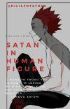 Satan in Human Figure (Tendou Satori x Reader)  cover