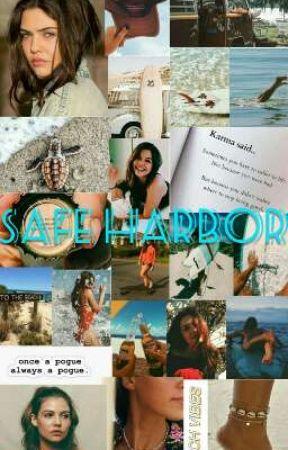 Safe Harbor - JJ Maybank  by phibooks