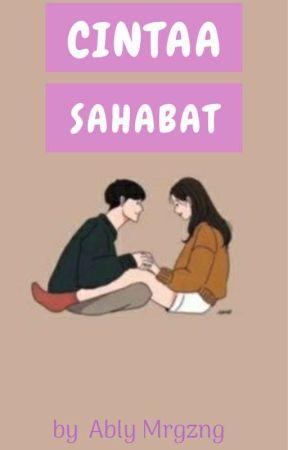 Cinta Sahabat by ablymrgzngarmby