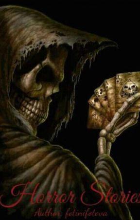 τρομακτικες ιστοριες by fotinifotova