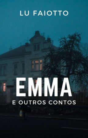 Emma e Outros Contos by Luluzinh3