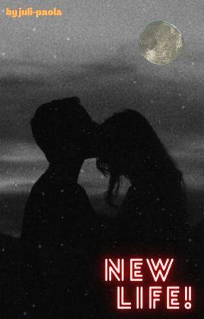 New life by juli-paola