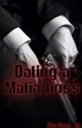 Dating a Mafia boss (Boyxboy)  by Sem_Dj