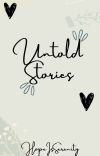 Untold Stories cover