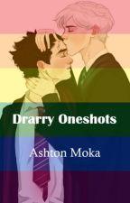 Drarry Oneshots by kyberandbeskar