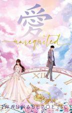 愛: Unrequited by wannabepoetic