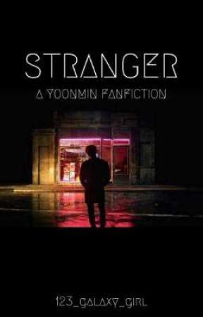 Stranger - Yoonmin ( Tłumaczenie)  by sweetranslate